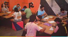 VITÓRIA / OPARQUE | 6 lugares para trabalhar remotamente em Vitória