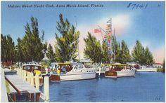 Holmes Beach Yacht Club, Anna Maria Island, Florida Facebook: Anna Maria Island Beach Life www.annamariaislandhomerental.com #annamariaisland