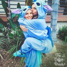 Eeehhhhh!!! To much cute!!!