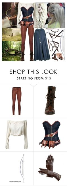 """""""Untitled #28"""" by sugarmeredith ❤ liked on Polyvore featuring Once Upon a Time, rag & bone, Steve Madden and Aspinal of London"""