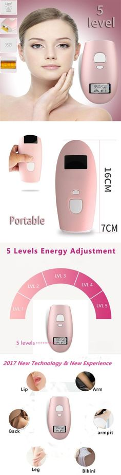 Laser Hair Removal and IPL: Laser Ipl Permanent Hair Removal Machine Face Body Whiten Skin For Body And Us -> BUY IT NOW ONLY: $102.99 on eBay!