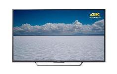 Sony XBR-65X750D 65 120Hz 4K UHD HDR LED Smart HDTV  $100 Newegg Gift Card for $998 at Newegg