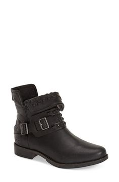 bd879a389b3 UGG® Australia  Cybele Stud  Moto Boot (Women) available at  Nordstrom