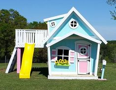 Imagine THAT! Playhouses | The BIG Playhouse XL