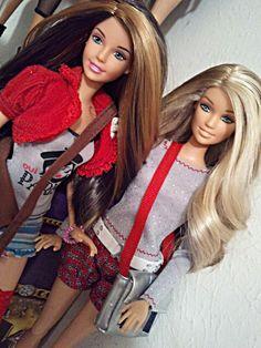 Drew & Skipper by PAUL.A2012, via Flickr