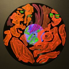 Couple Of The Future Installation Modern Art, Contemporary Art, Dark Energy, Saatchi Gallery, Saatchi Online, Psychedelic, Saatchi Art, Erotic, Fine Art