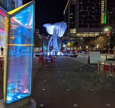 Holidays Things to Do in Downtown Houston, Around Discovery Green, with Kids! Discovery Green, Christmas Shows, Holiday Lights, Holiday Festival, Houston, Things To Do, Holidays, Explore, City