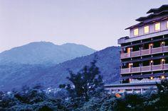 Alle Infos zum gesuchten Hotel: Westin Miyako - Kyoto (Japan). Jetzt ansehen und beim Ferien-Spezialisten buchen!