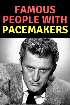 Pacemakers are small battery-powered devices which are implanted to treat certain problems in the heart's electrical activity. Roger Moore, Stan Lee, In The Heart, Battery Operated, Surgery, Famous People, Celebrities, Health, Celebs