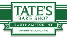 Tate's Cookies {Glut...