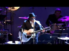 Van Morrison -- Sweet Thing Live At The  Hollywood Bowl