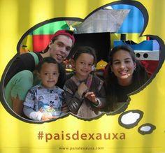PAÍS DE XAUXA. FIGUERES. 17 Maig 2015  #paisdexauxa #fotonuvolet #animacióinfantil #músicainfantil #figueres