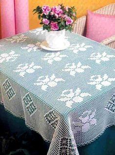 Kira scheme crochet: Scheme crochet no. 1263