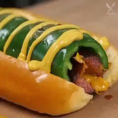 Hot Dog Recipes, Spicy Recipes, Grilling Recipes, Meat Recipes, Mexican Food Recipes, Cooking Recipes, Meat Appetizers, Appetizer Recipes, Tasty Videos