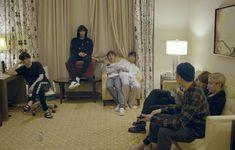 bts jimin jungkook vlive couch sitting omg