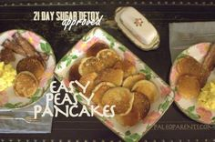 Pancakes @Stacy of Paleo Parents