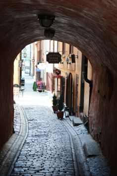 Travel Guide: Stockholm | © morgenmuffel.in