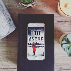 """Kati auf Instagram: """"""""Tote Asche"""" - Rezension Hallo meine lieben Bücherfreunde 🤓, """"Tote Asche"""" von Patricia Walter habe ich tatsächlich in 4 Tagen…"""" Thriller Books, Phone Cases, Instagram, Book Boyfriends, Ash, Love, Phone Case"""