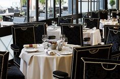 Restaurant Fouquet's Cannes