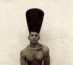 Benny Harlem