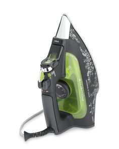 Rowenta Eco Intelligence Steam Iron #WilliamsSonoma