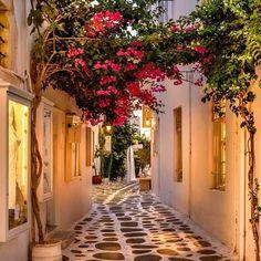 Paro, Greece