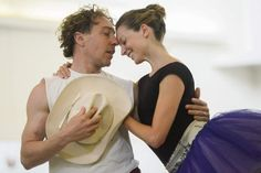 Pittsburgh Ballet Theatre kicks off season with high-energy program | TribLIVE