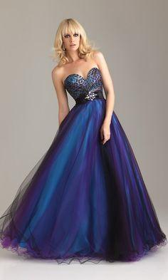 black+and+purple+wedding+dresses | The Best Modern Wedding Dress Designs Inspiration