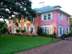 "Joyce Marsh Lifestyles | SOLD in beautiful Ormond Beach Fl | Joyce Marsh Listing Agent | Historic home on one-way Riverside Drive near Rockefeller's former winter home ""The Casements""  | joycemarshhomes.com"