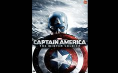Captain America The Winter Soldier HQ Movie Wallpapers Captain