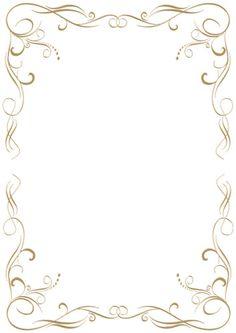 Marcos y bordes para invitaciones de 800 800 - Marcos de plata para bodas ...