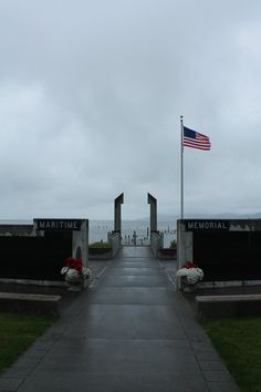 memorial day astoria oregon