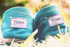Toms shoes are designed in the latest style and the match of color will attract your eye sight wherever they are.$19.99