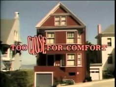 Too Close for Comfort was a television sitcom which ran on ABC from The show revolved around Henry and Muriel Rush , owners of . Movie Place, Tv Theme Songs, Step On A Lego, Too Close For Comfort, Tv Themes, Movie Themes, Intro Youtube, Comedy Tv, Comedy Series