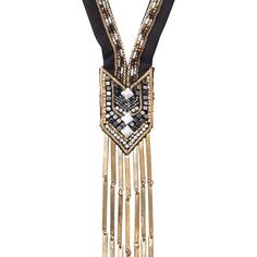 "Stella & Dot Nile Statement Necklace Brand new! Still in original packaging. It's a gorgeous hand beaded boho-chic fabric pendant with vintage gold fringe dangles. Easily dress up an outfit or wear it casually (see picture 3 for great inspiration)!  42 1/2"" length (hangs 21 1/4"" long)  Reasonable offers welcome via the OFFER button! This item is brand new!  Stella & Dot Jewelry Necklaces"