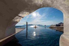 Porto Fira Suites, Santorini, Greece