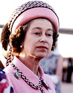 queen elizabeth ii | Tumblr. Love this picture for Queen Elizabeth II.
