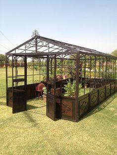 culture sous serre, serre jardin | Greenhouses | Pinterest | Gardens