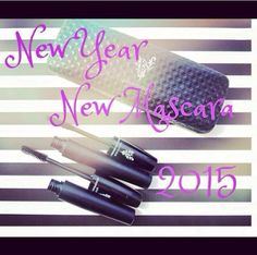 Let's make 2015 the year of awesome lashes!! Say NO to teenie tiny lashes and NO to falsies!! Our mascara contains collagen! Which means it's good for your lashes!! Come on! Visit my site and get yours today! https://www.youniqueproducts.com/JanelleChow/party/1141622/view
