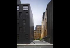 Social Housing by Zigzag Arquitectura, Mieres, Asturias, Spain | Buildings | Architectural Review
