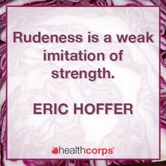 #strength #quote #erichoffer