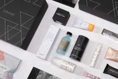 Check out the first spoilers + coupon for the December 2019 Cohorted Black Edition Beauty Box! Best Beauty Subscription Boxes, Beauty Box Subscriptions, Soprano Ice Laser, Show Beauty, Beauty News, Beauty Must Haves, Black Exterior, Black Edition, Eye Palette