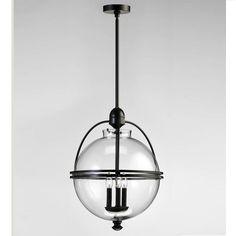 Steam Era Lantern