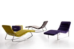 Living :: Armchairs :: Landscape - | Space Furniture