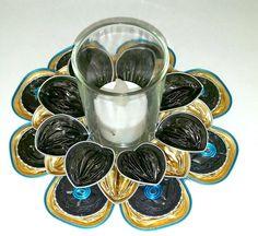 Nespresso, Napkin Rings, Coffee Maker, Crafts, Inspiration, Watches, Decor, How To Make Crafts, Espresso Coffee