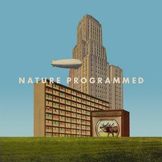 NATURE PROGRAMMED | par Mark.Weaver