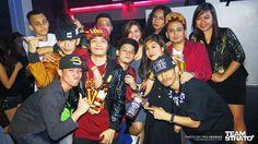 Team Strato :)