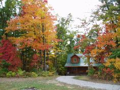 Country Road Cabins: The Hidden Cabins In West Virginia You'll Never Want To Leave