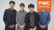 150330 2015 'FNC KINGDOM in Seoul' CNBLUE Promotion Video