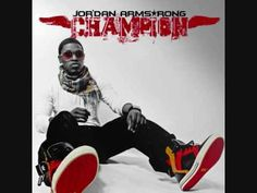 Champion by Jor'dan Armstrong, listen to it, enjoy it & to those who want the lyrics I have them right here.Hope you all love his music & God Bless! Christian Rap, Rap Video, Hip Hop Rap, Praise And Worship, Addiction, Album, Youtube, Strong